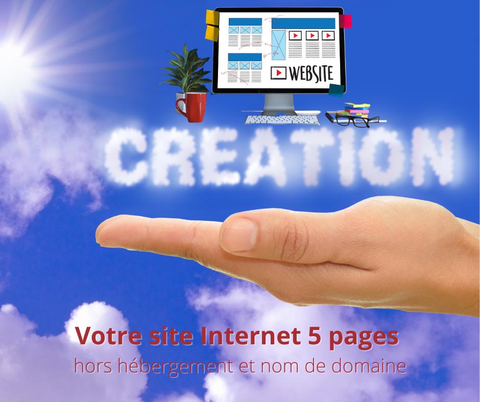 Site Internet Auxiliothérapeute